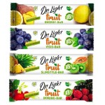 Dr Light Barrette Limone E Zenzero Energy Bar