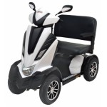 Scooter Elettrico Scooter Elettrico Panther Wimed Seduta Doppia