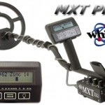 Metal Detector Whites Mxt All Pro