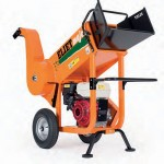 Biotrituratore Eliet Major 4s Gx270 Honda Kw 66
