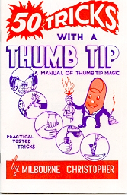 50 Tricks With Thumb Tip