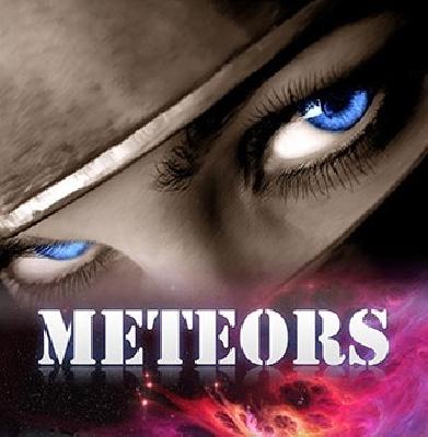 Meteors light