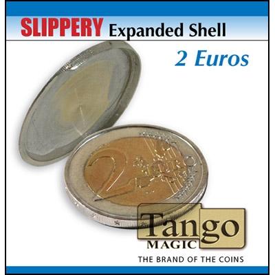 Conchiglia espanza da 2 Euro TANGO