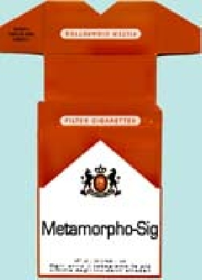 Metamorfo Sig