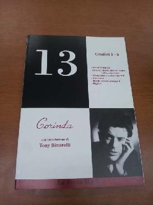 13 Gradini al Mentalismo di Corinda Volume 1 Capitoli 16