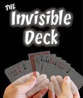Il mazzo invisibile 1