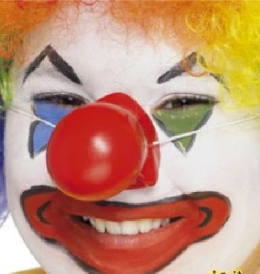 Naso da clown sonoro