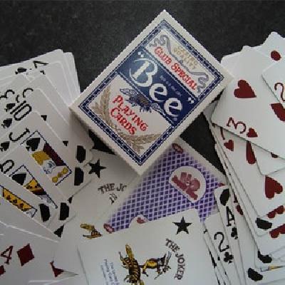 Bee Artichoke Joes casino