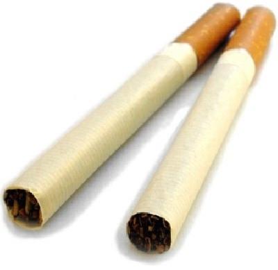 Sigarette lampo 10 pezzi