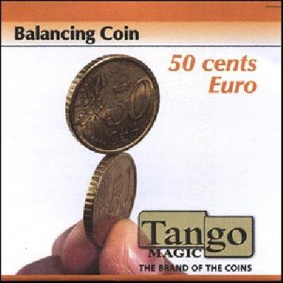 Balancing Coin 050 euro TANGO