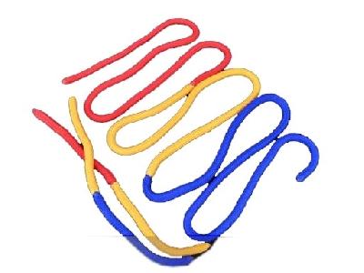 Le tre corde magiche