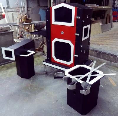 Mini 3 Cube
