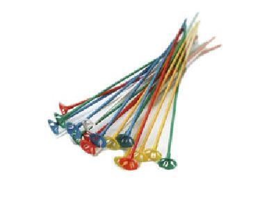 Aste per palloncini 24 pezzi