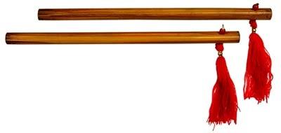 Bacchette cinesi tipo bambu