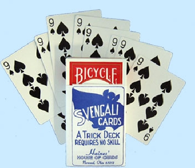 Svengali Bicycle