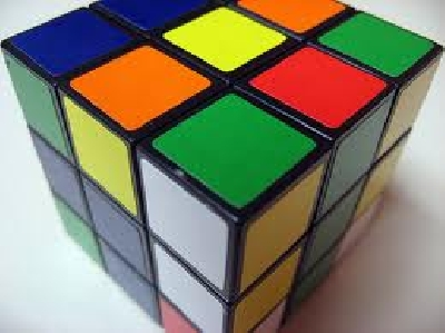 Cubo di Rubik in due secondi