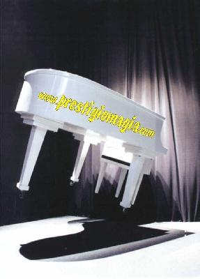 Pianoforte volante