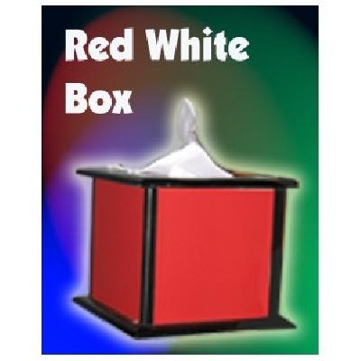 Offerte pazze Comparatore prezzi  La scatola da rossa a bianca  il miglior prezzo