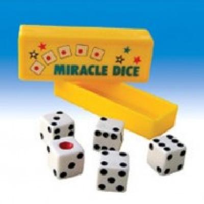 Dadi miracolosi