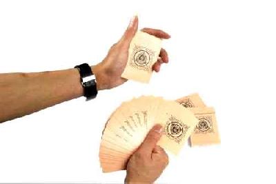 Carte per manipolazione King