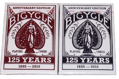 125 years Bicycle