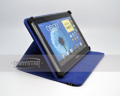 Offerte pazze Comparatore prezzi  Blu Custodia Cover Universale 10 per Tablets come ARNOVA 90 G3 MEDIACO  il miglior prezzo
