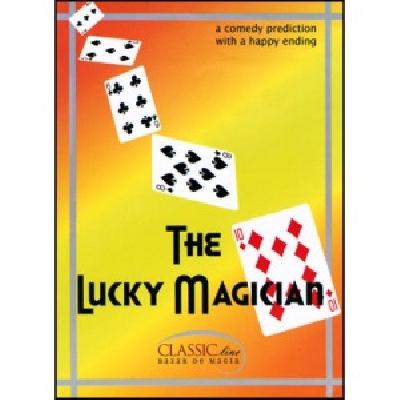 Il mago fortunato by Bazar de magia