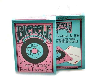 Bicycle anni 50