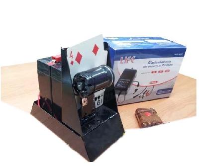 Spara carte telecomandato professionale