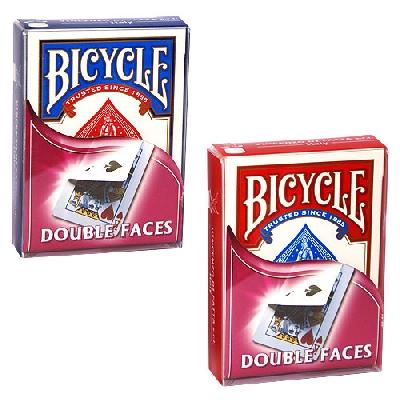 Doppia faccia Bicycle