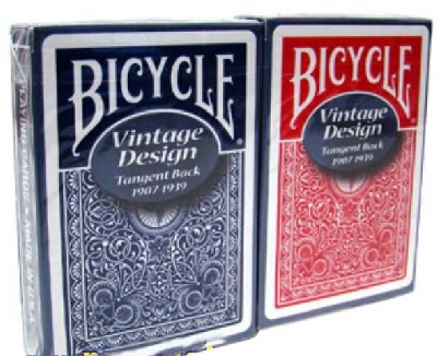 Vintage design 1907 1939 Bicycle