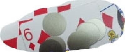 Offerte pazze Comparatore prezzi  Dischetti metallici diam 18mm 10 pezzi  il miglior prezzo