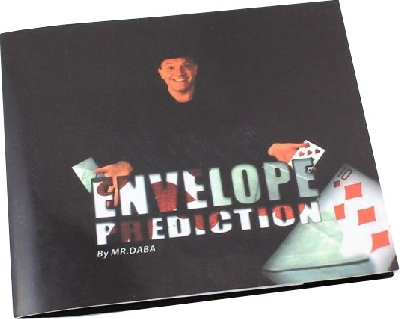 ENVELOPE PREDICTION by Mr Daba con DVD