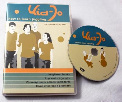 Offerte pazze Comparatore prezzi  KID JO DVD  il miglior prezzo