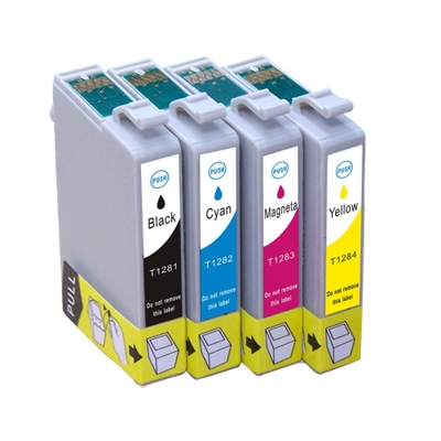 Cartuccia compatibile Epson 1284