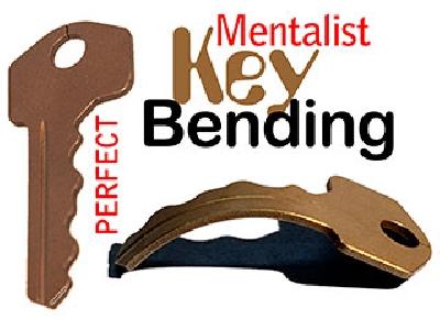 Key bender La chiave piegata