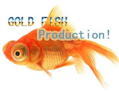 Produzione di un pesciolino
