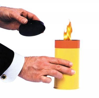 Fire can barattolo del fuoco