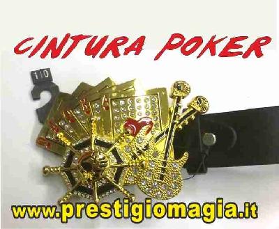 Cintura magician 9