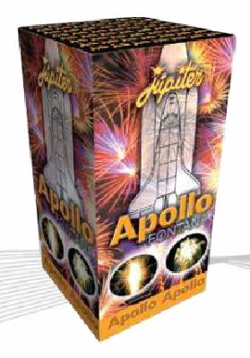 Fontana Apollo