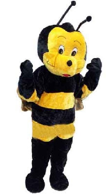 Offerte pazze Comparatore prezzi  Mascotte ape  il miglior prezzo