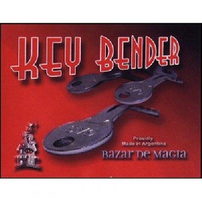 Key bender by Bazar De Magia