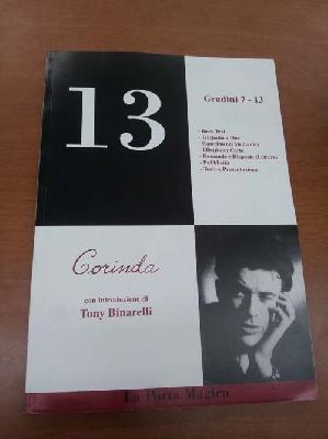 Offerte pazze Comparatore prezzi  13 Gradini al Mentalismo di Corinda Volume 2 Capitoli 713  il miglior prezzo