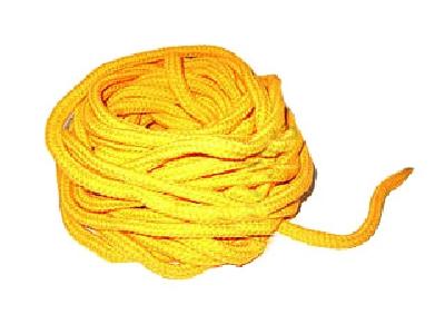 Corda per prestigiatori Arancione 15mt