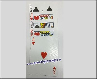 Le carte matte