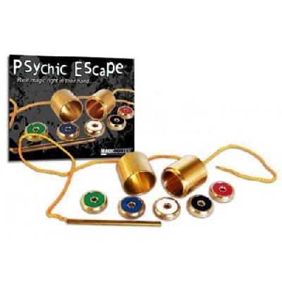Psychic Escape Evasione psichica in ottone