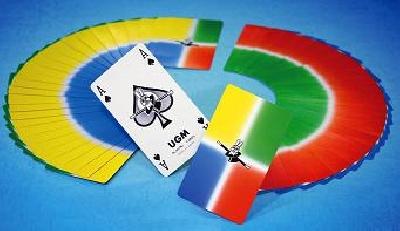 Carte per ventagli e manipolazioni
