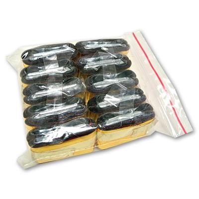 Offerte pazze Comparatore prezzi  Streamer dalla bocca metallizati 10Pz  il miglior prezzo