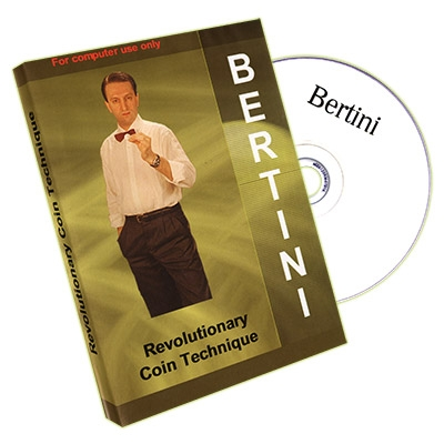Bertini revolutionary Coin Technique