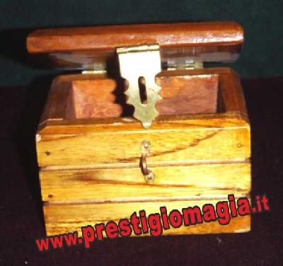 La scatola dellorologio